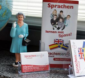 Sprachenservice Eckhardt Neu-Ulm